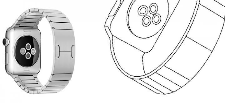 Samsung resmen Apple Watch'u kopyaladı