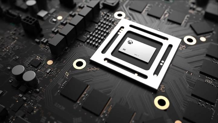 Xbox Scorpio, PC dünyası için yeni bir dönem olabilir mi?