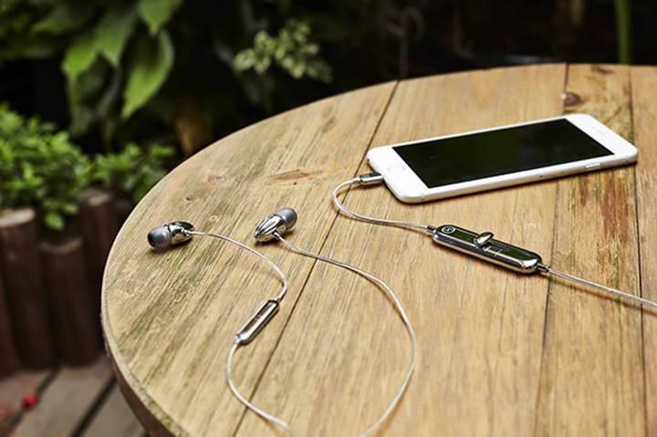 Gürültü önleme teknolojisine sahip Thunder ile müzik keyfini ikiye katlayın