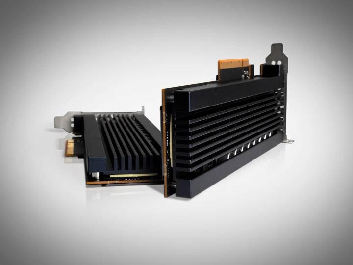 Samsung, 3D NAND belleklerde çıtayı yükseltiyor