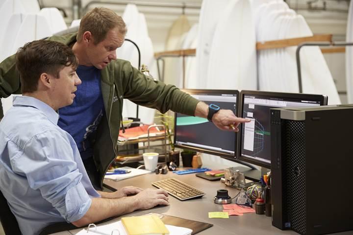 """Efsane """"Ghostbusters"""" filmi Dell teknolojileri ile hayat buldu"""