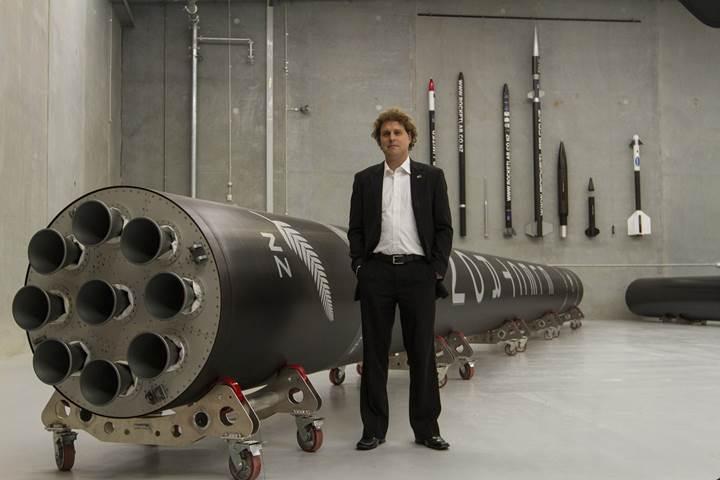 Bu şirket 2017'de Ay'a gidiyor; Hedef: 16 katrilyon dolar değerindeki Ay madenleri