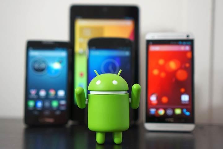 Rusya'dan Google'a Yandex'in girişimi ile Android cezası