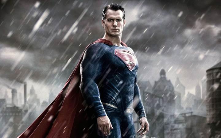 Yeni bir Superman filmi için hazırlıklar başladı