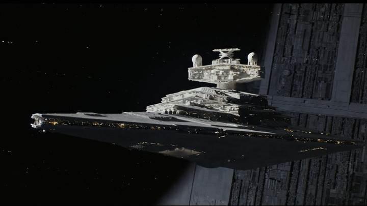 Rogue One fragmanında Darth Vader sürprizi