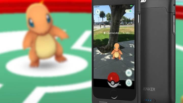 Pokemon Go, powerbank satışlarını patlattı