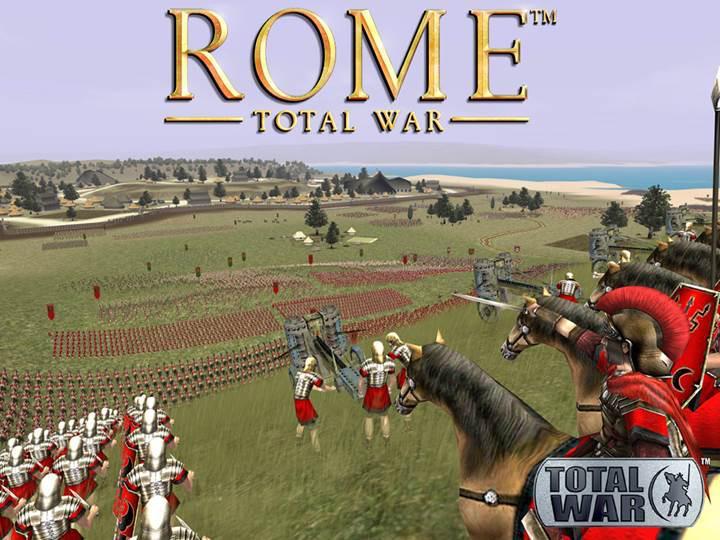 Rome: Total War mobil cihazlara geliyor