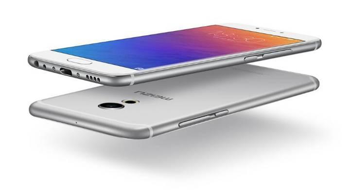 Exynos 8890 yonga setli bir Meizu akıllı telefonu testlerde ortaya çıktı