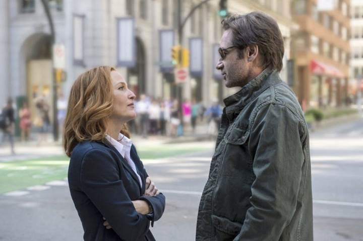 The X-Files yeni sezonu ile ekranla geri dönebilir