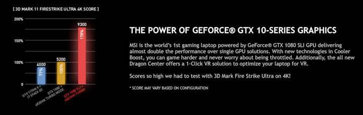 Nvidia GeForce GTX 1080 mobil sızdırıldı, dizüstünde GDDR5X dönemi başlıyor