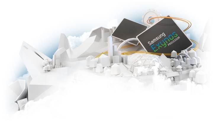 Samsung Exynos 8895, 4GHz hızlarına çıkabiliyor