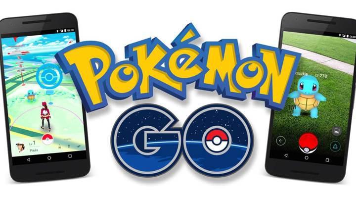Pokemon GO'da hile yapanlar artık kalıcı olarak banlanacak
