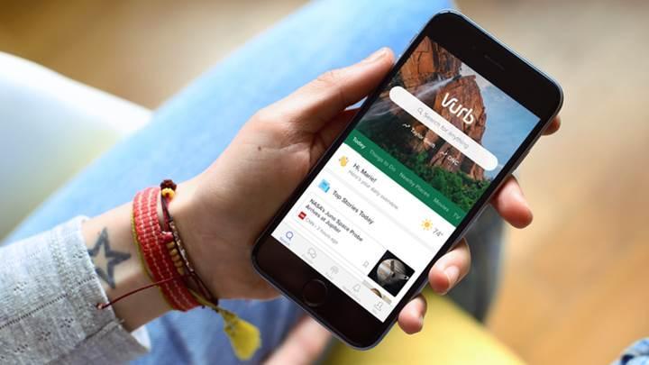 Snapchat, satın aldığı Vurb ile kullanıcı etkileşimini arttırmak istiyor