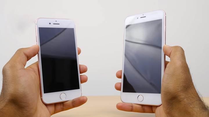 iPhone 7′nin 4K çözünürlüğünde prototip videosu yayınlandı
