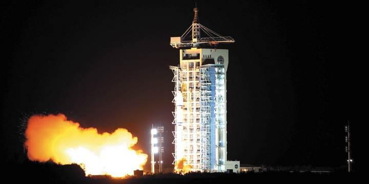 Dünyanın ilk kuantum uydusu yörüngeye fırlatıldı