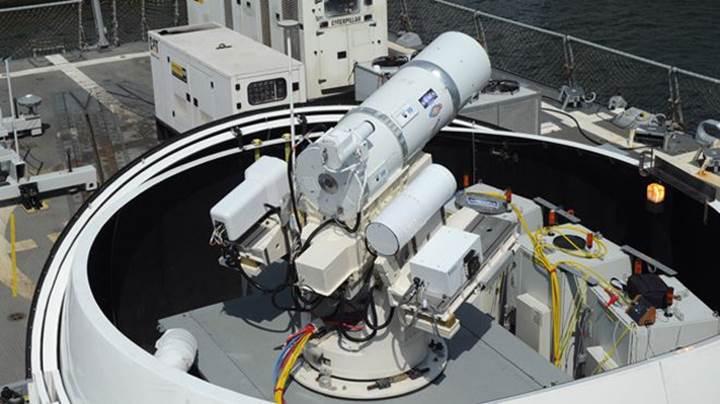 USS Gerald R. Ford: Dünyanın en gelişmiş savaş gemisi