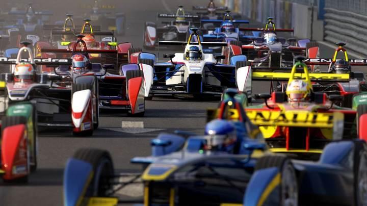 Japon teknoloji devleri Sony ve Panasonic Formula E ile ilgileniyor