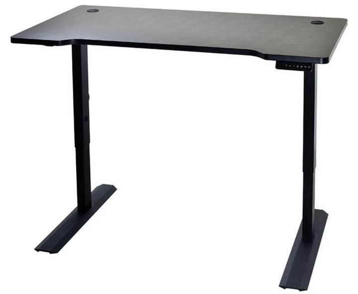 Lian Li'den yüksekliği otomatik ayarlanabilen masa