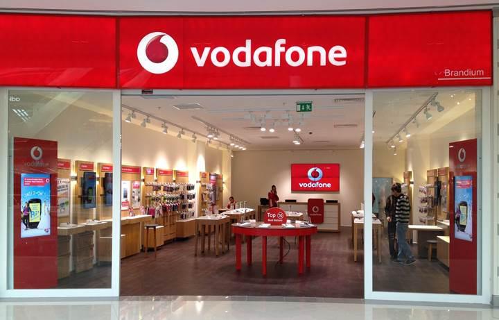 Vodafone Türkiye'de CEO değişikliği