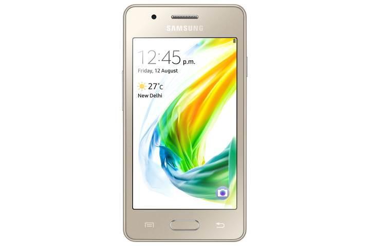Samsung Z2 duyuruldu: İlk 4G destekli Tizen telefonu
