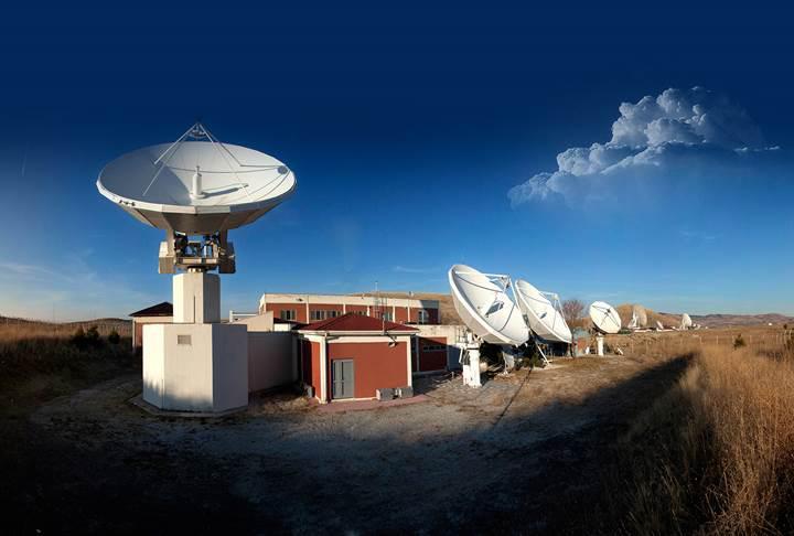 Türkiye'nin yeni uyduları Türksat 5A ve 5B için çalışmalar başlıyor