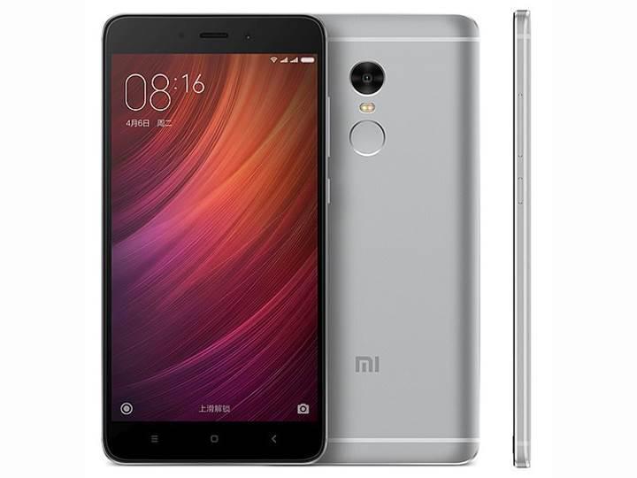 Xiaomi Redmi Note 4 ile tanışın