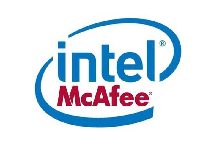 Intel McAfee uygulaması, Samsung Galaxy Note 7 ve Z2 modellerinde ön yüklü geliyor