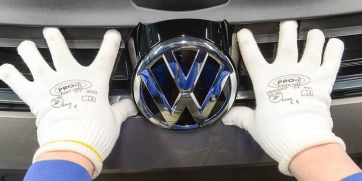Volkswagen'da kriz büyüyor: Golf'ün üretimi durduruldu