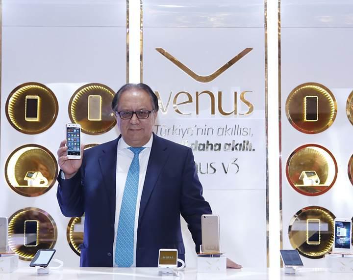 Vestel, yerli akıllı telefonlarını yurt dışına satmaya hazırlanıyor
