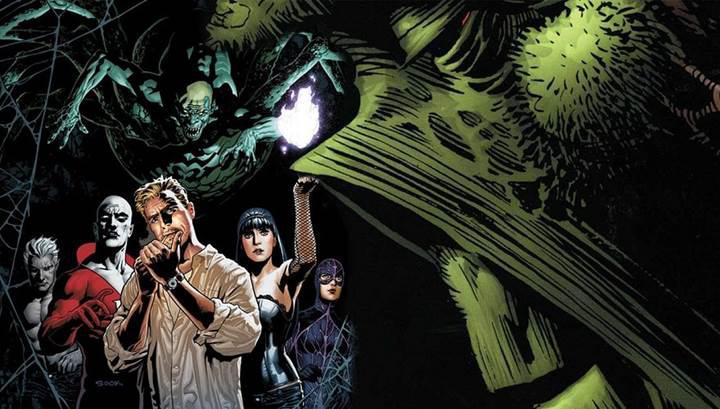 Justice League filmlerine bir yenisi daha ekleniyor