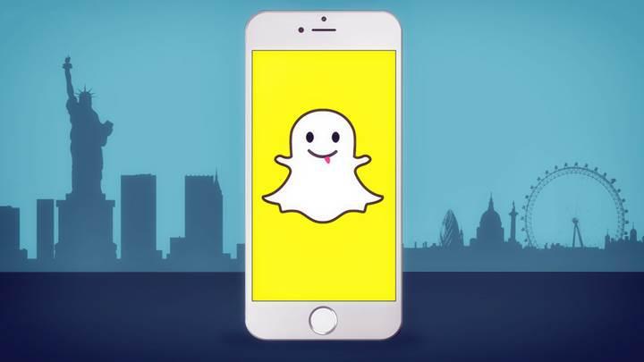 Apple, Snapchat benzeri uygulama geliştiriyor
