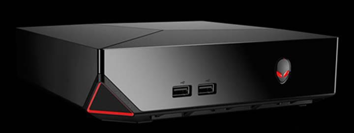 Dell Alienware 51: 3 adet Radeon RX 480 ile gücün zirvesinde