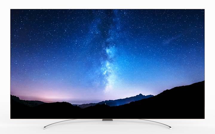 Arçelik ve Vestel ilk yerli OLED TV'leri duyurdu