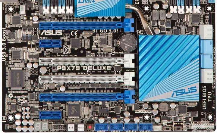 PCIe 4.0 enerji aktarımı söylendiği gibi değil