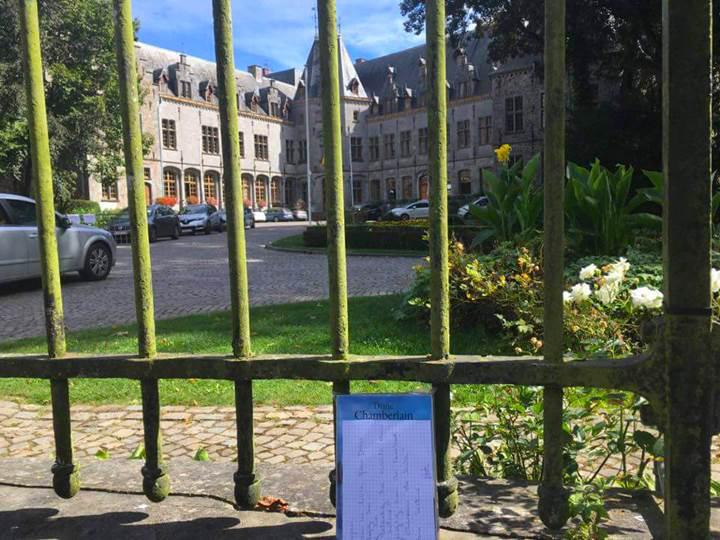 Belçikalı öğretmenden muhteşem Pokemon Go uyarlaması