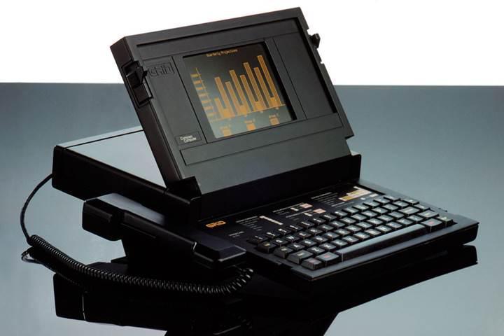Dizüstü bilgisayar konseptinin mimarı hayatını kaybetti