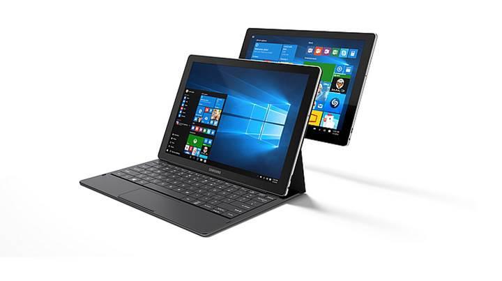 Samsung Galaxy TabPro S2 geliyor