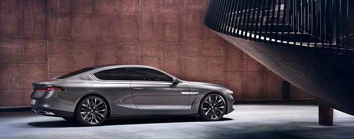 BMW 2020'ye kadar 7 Serisinin coupe versiyonunu satışa sunmayı planlıyor