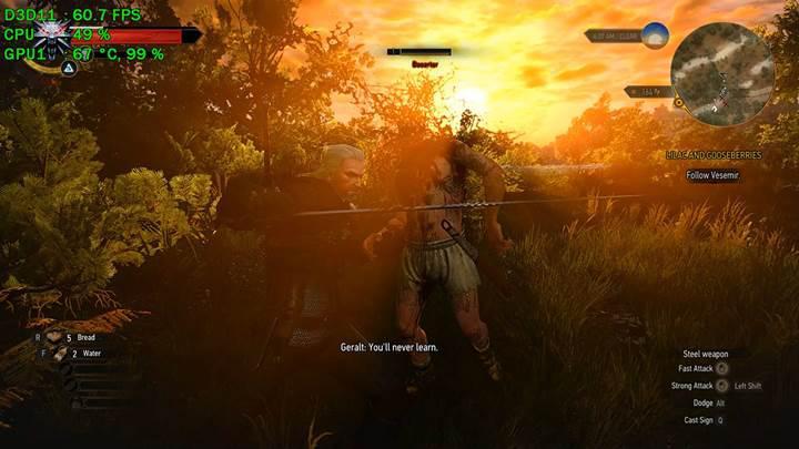 MSI Gaming Z GeForce GTX 1070 video inceleme