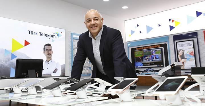 Türk Telekom CEO'u Rami Aslan beklenmedik hamle: görevi bırakıyor