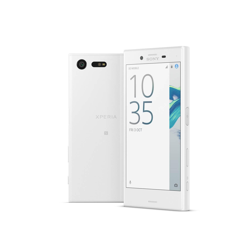 Sony Xperia X Compact: Artık canavar değil