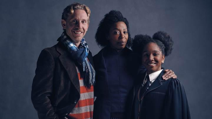 Harry Potter and the Cursed Child sinemaya uyarlanacak