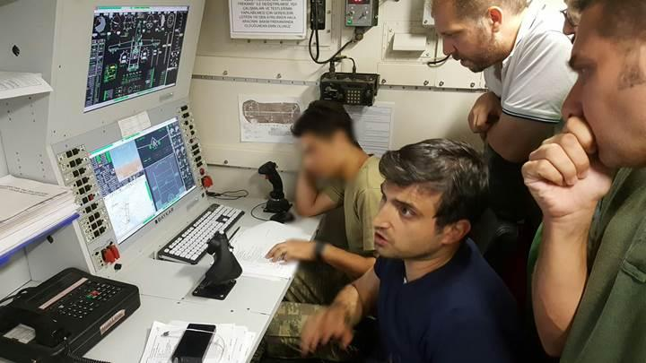 İlk milli silahlı insansız hava aracı Bayraktar göreve başladı