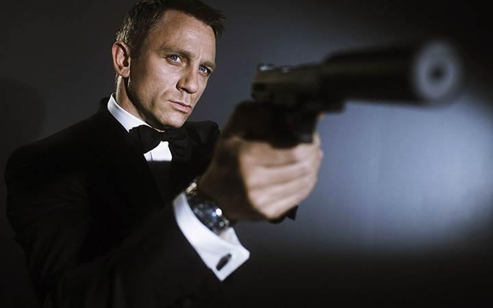 Sony'den Daniel Craig'e 'James Bond' rolü için çılgın teklif