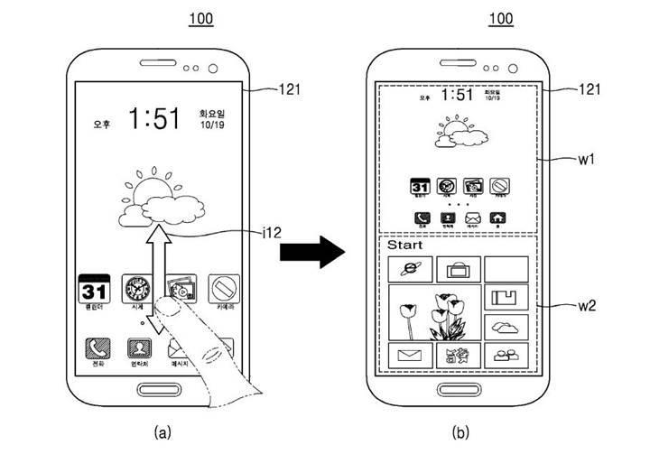 Samsung; Windows ve Android işletim sistemini aynı anda çalıştırmayı planlıyor
