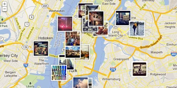 Instagram, kullanılmadığı gerekçesiyle harita özelliğini kaldırıyor