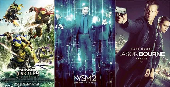 Haftanın en çok indirilen filmleri (6 Eylül)