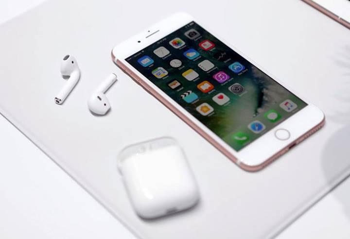 iPhone 7 ve iPhone 7 Plus'ın yurt dışı fiyatları ne kadar?