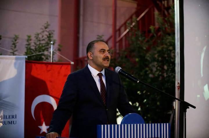 BTK Başkanı Ömer Fatih Sayan, Adil Kullanım Kotası hakkında açıklamada bulundu
