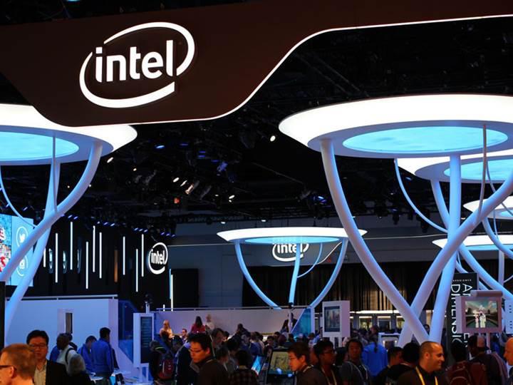 Intel modemler artık iPhone modellerinde